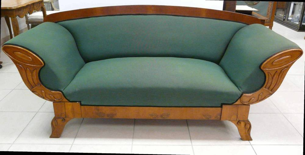 MB9006 Biedermeier - Sofa