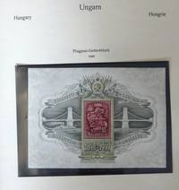 PM10024 Briefmarken - Album Ungarn