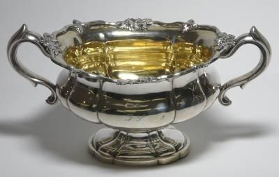 Russisches Silber in der Silberauktion bei Richter & Kafitz in Bamberg