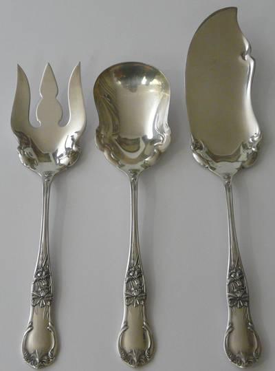 Antikes Silber - Russisches Silber f�r Silberauktion